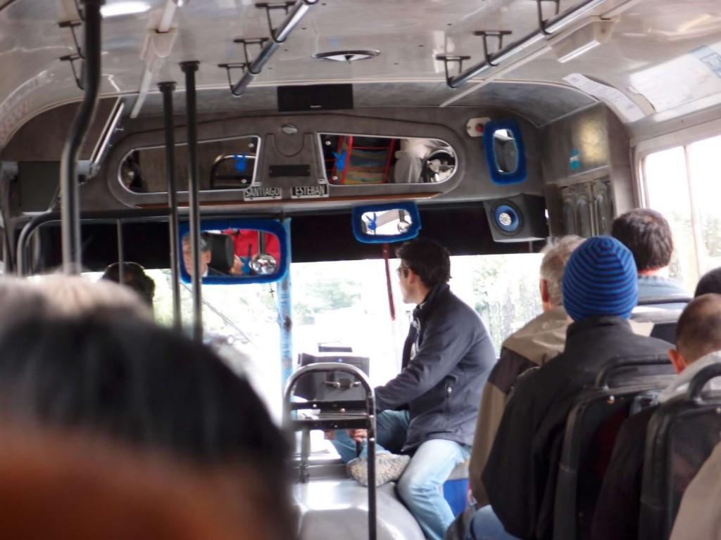 Bariloche Route 10