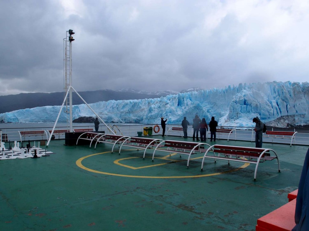 Glacier Navimag